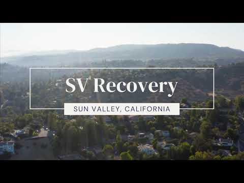Website Depot | Rehab Client Spotlight: SV Recovery