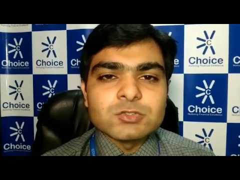 #Stock Choice:  Stock expert Kapil Shah of Choice International shares #Bank #Nifty #Outlook on Ja