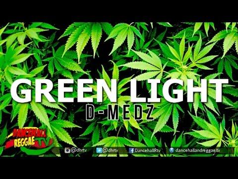 D-Medz - Green Light (Dub Play It Riddim) ♫Reggae 2017