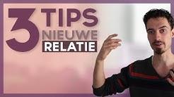 3 Tips Om Een Nieuwe Relatie Te Starten