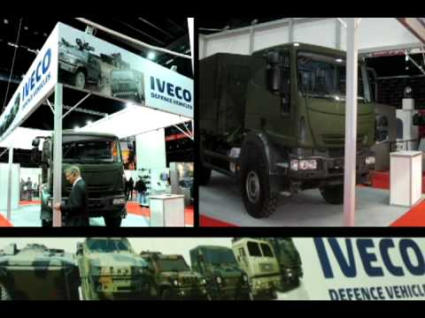 Adriatic Sea Defense & Aerospace - ASDA 2013