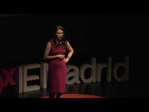 On how not to end up lonely and alone | Jolanta Golanowska | TEDxIEMadrid