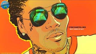 Vybz Kartel Mix 2021 Clean | Vybz Kartel Dancehall Mix 2021 | DJ Treasure Best of 2017 | 18764807131
