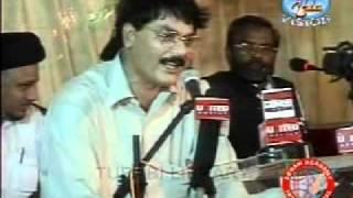 MANZAR BHOPALI QASIDA