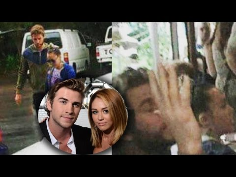 Miley Cyrus & Liam Hemsworth Back Together?