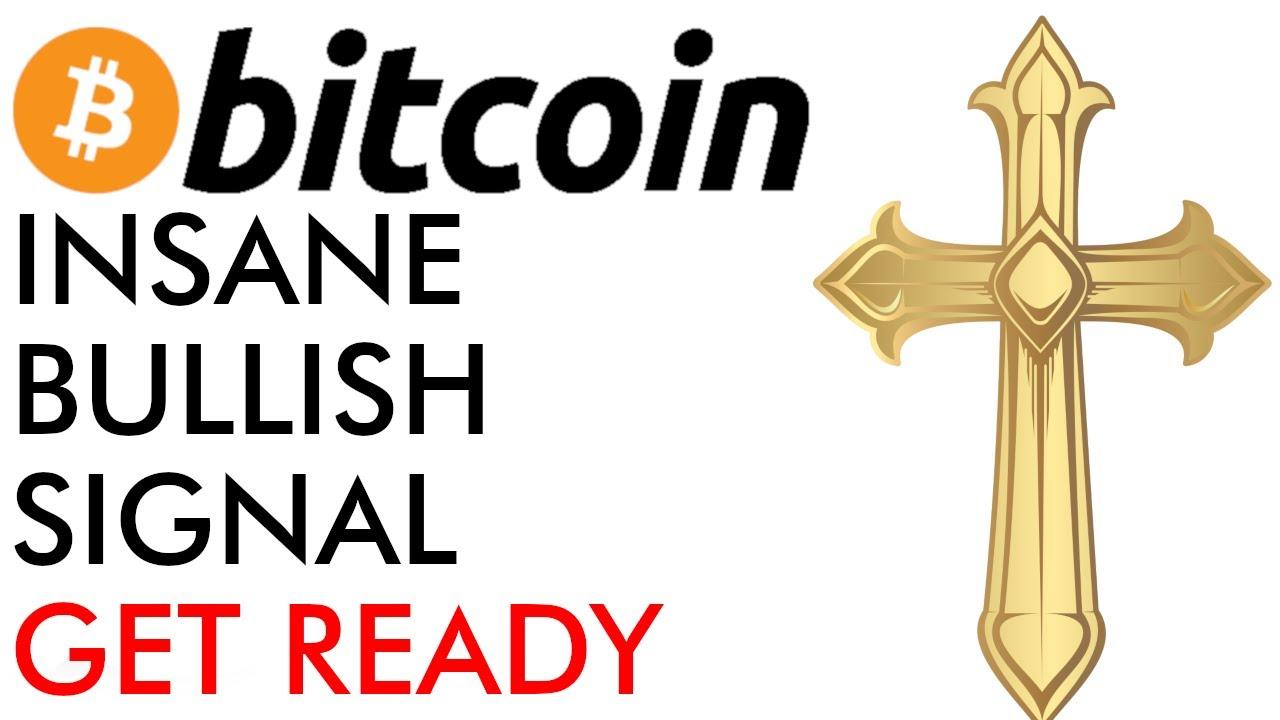 BITCOIN - INSANE BULLISH PRICE SIGNAL! GET READY!