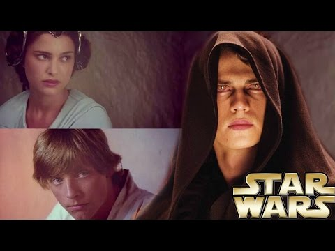 How Luke Found Out Who His Mother Was and Watched Her Death – Star Wars Explained