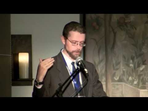 Outing Islamism's lying accomplices- Daniel Greenfield at AFA Conference- L.A.