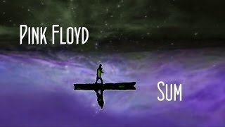 Baixar Pink Floyd - Sum - The Endless River - Side 2