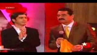 Repeat youtube video حفلة إبراهيم مع مراد علم دار.3gp
