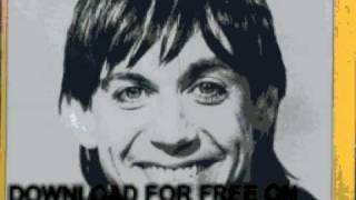 iggy pop - Fall In Love With Me - Lust For Life