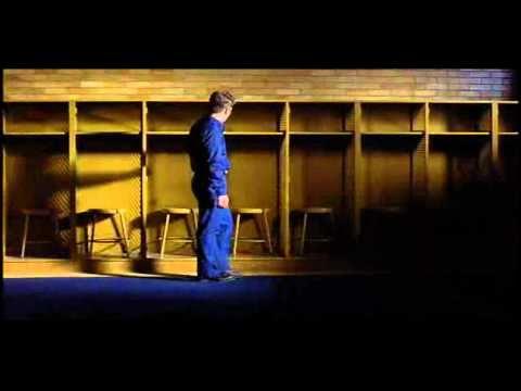 Rudy Movie Locker Room Speech