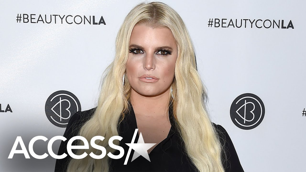 Jessica Simpson opens up about drinking and pill addiction in new ...