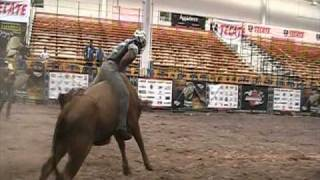 Festival Country 2010 Rodeo Infantil y Juvenil www.caballo.tv