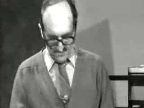 Short film of Meyer Fortes