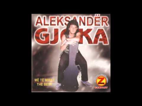 Download Aleksandër Gjoka - Ditë dimri (Official Audio)