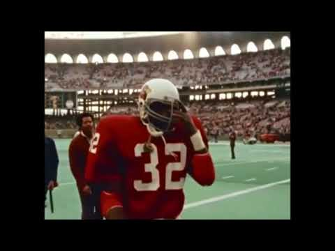 1981: OJ Anderson Becomes Cardinals All-Time Leading Rusher