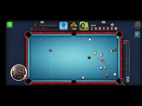 Playing Pacman/8 Ball Pool