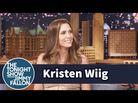 Jimmy Interviews JoJo from The Bachelorette (Kristen Wiig) - YouTube