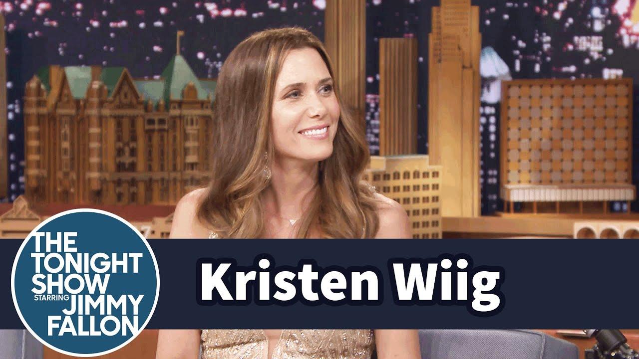 Youtube Kristen Wigg nude photos 2019