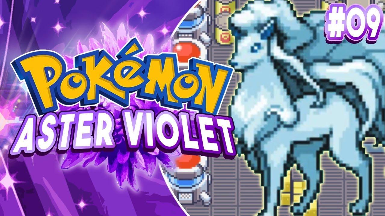pokemon ultra violet walkthrough