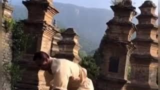 Shaolin Beats 🔥🐲 武术少林功夫