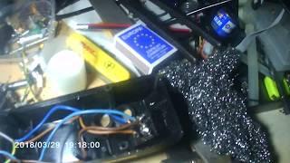   výměna vypínače u prodlužováku   Díl 01