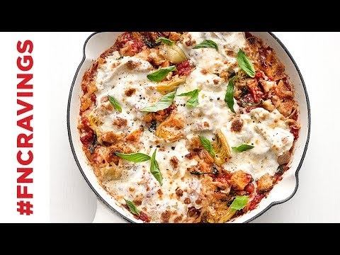 Download Chicken Parmesan Farmhouse Rules Food Network Asia Mp3 3gp