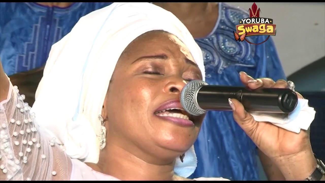 Fast download 7. 7mb: tope alabi oluwa e tobi gospel music.