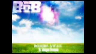 B.o.B - Bombs Away ft. Morgan Freeman [Lyrics by W.BAQI]