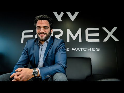 WATCHPRO ORIGINALS: Formex's direct to consumer model feels fruition