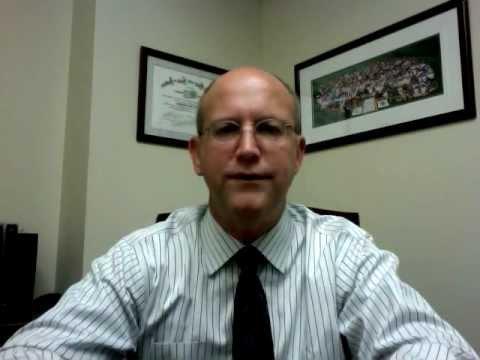Foreclosure Issues: Segment 1- Indiana Foreclosure Attorney