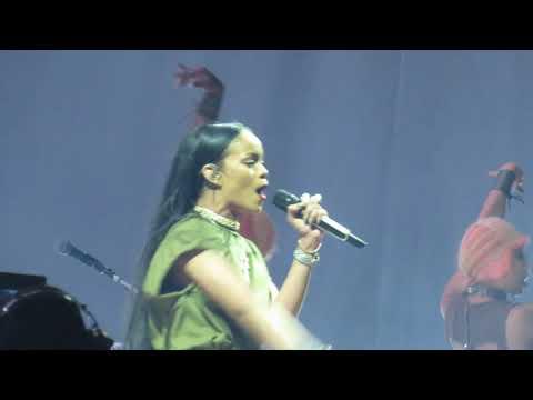 Rihanna BBHMM -Made In America