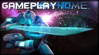 Echo Prime Gameplay (PC HD)