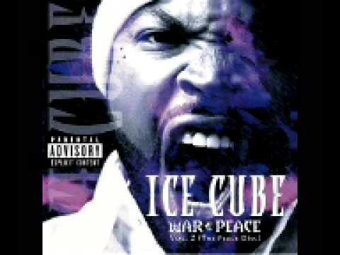 Ice Cube - 100 Dollar Bill Y'all