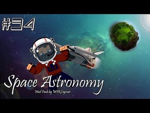 """BIG GIANT HEAD!"" SPACE ASTRONOMY #34"
