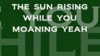 """J Cole ft. Drake """"In The Morning"""" (Lyrics)"""