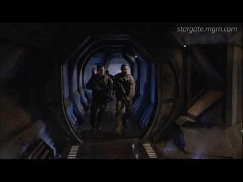 Jamil Walker Smith in Stargate Universe