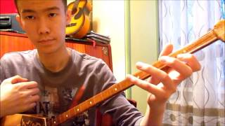 Мейрамбек Беспаев - Ару Ана (видеоурок)