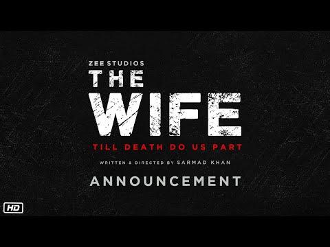 The Wife - Till Death Do Us Part | Halloween 2020 | Gurmeet Choudhary, Sayani Datta