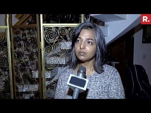 Varnika Kundu On Vikas Barala Charged With Kidnapping | Exclusive
