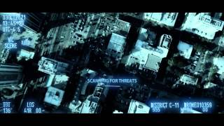 District C-11 (2015) Trailer - Corey Spencer, Tim Jacobs, Mark Resnik