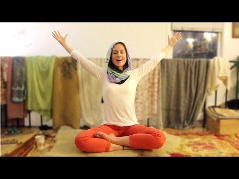 Yoga Meditation for a Grateful Heart: Ang Sang Wahe Guru from Los Angeles