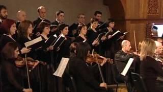 Vivaldi - Gloria XII: Cum Sancto Spiritu