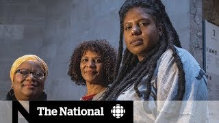 ROM exhibit on being black in Canada