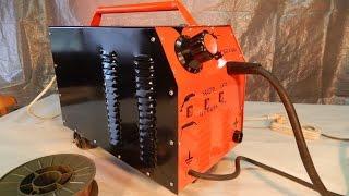 Самодельный полуавтомат #7 компоновка,сборка ,проверка(Мой блог http://samodelki-tr.blogspot.com/ Основная информация есть в предыдущих видео ..., 2015-07-07T08:04:06.000Z)