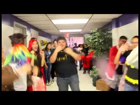 Donna High School Lip Dub 2015