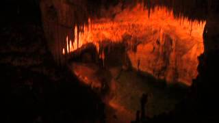Cuevas del Drach (Dragon Caves)