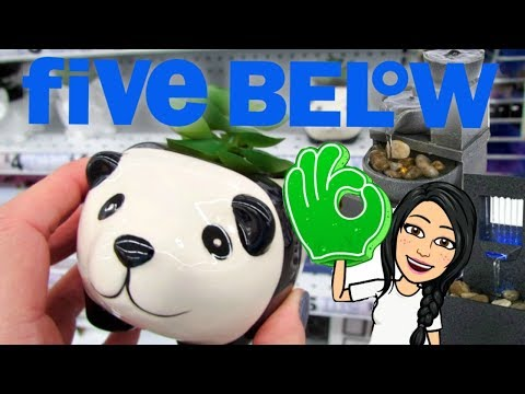 five-below-shopping!!!-*cheap*-room-decor!!!
