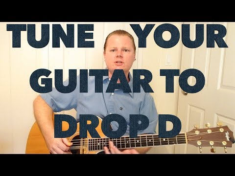 how-to-tune-your-guitar-to-drop-d-tuning